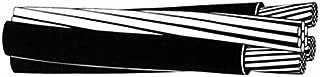 Hackney 4-4-4-4 Aluminum ACSR Wire Quadruplex Overhead Service Drop Cable Nassau 500'