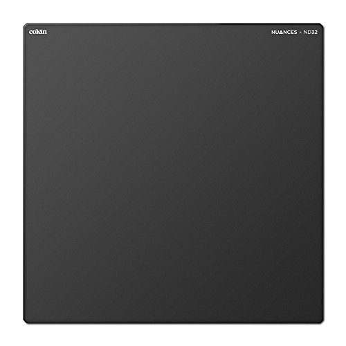 Cokin NDX32 - Filtro ND32, Color Gris