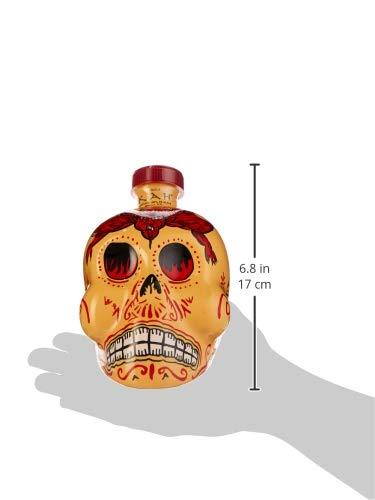 Kah Tequila Reposado (1 x 0.7 l) - 3