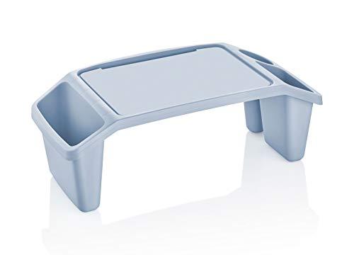 M&N Trendy Hobby Desk - Mesa auxiliar para ordenador portátil