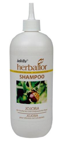 Herbaflor Jojoba Shampoo, 500 ml