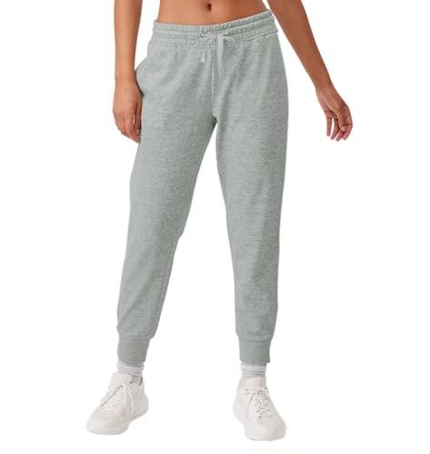 Hangout Hub Women Cotton Regular Fit Track Pants Sports Joggers Lounge Wear Daily Use Gym Wear (Set of 1)
