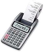 $37 » CSOHR8TM - HR-8TM Handheld Portable Printing Calculator