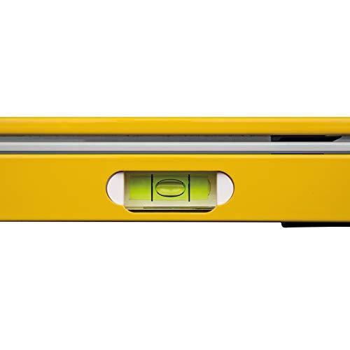 Stabila 39032 TECH 700 DA 32-Inch Digital Electronic Angle Finder, Spirit Level and Bevel Gauge