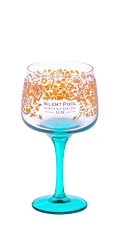 Silent Pool Gin Copa Glass (1 Glass) by GarageBar