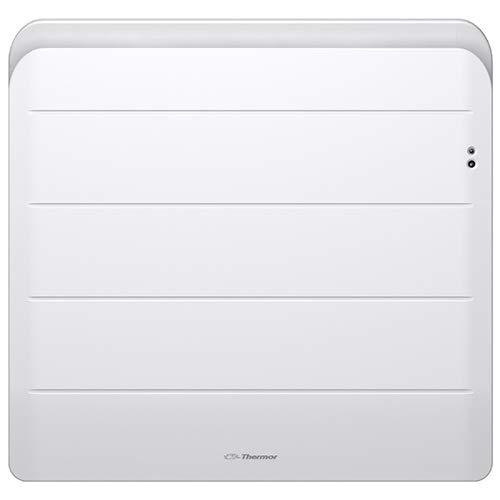 Thermor 482271 - Radiador ecuador, color blanco