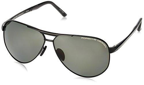 Porsche Design Hombre gafas de sol P8649, A, 62