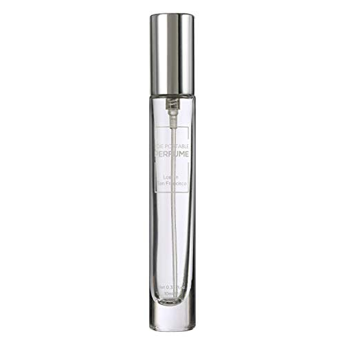 MINISO Joie Portable Perfume Long Lasting Perfume for Men, Lost In San Francisco