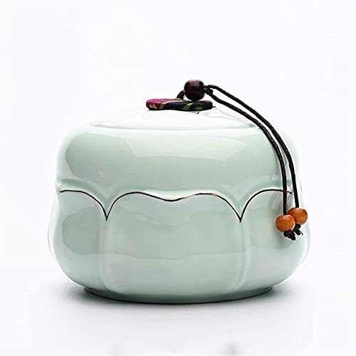 SLZFLSSHPK urne Urnen für Asche Urnen für menschliche Asche Pet Cremation Adults Cats Dog Ash