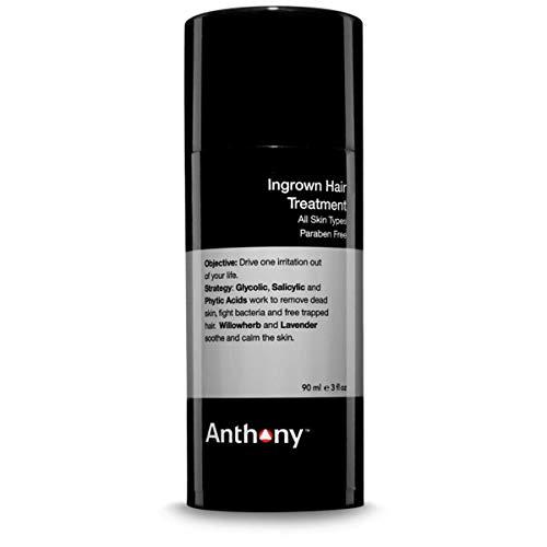 Anthony Ingrown Hair Treatment, 3 fl. oz.