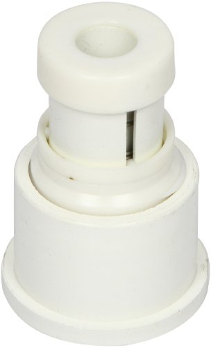 Best Bargain Zodiac 5-9-1023 Pure White RetroClean PV Step and Bench Nozzle Replacement