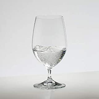 リーデル(RIEDEL) グラス クリア 370ml バリューセット ヴィノム グルメグラス 6416/21-8 8個入