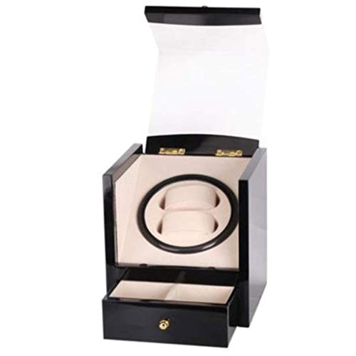 N&W Automatic Watch Winder Shakers Swing Boxes Mechanical Meters Automatic Winding Wristbands Watch Winders Oscillating Tables Rotating Table Boxes Fine/B