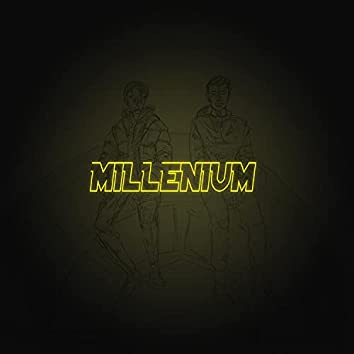 Millenium (feat. Cornetto)