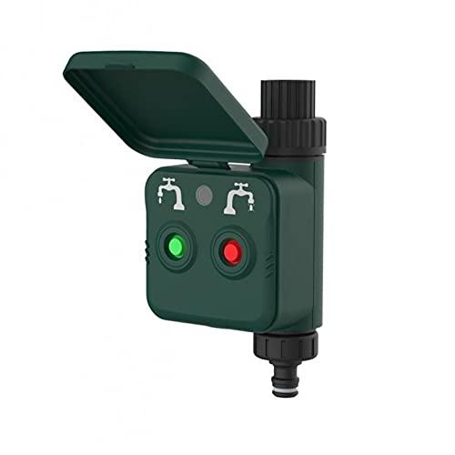 Woox 701198 Controllo Intelligente Irrigazione del Giardino Controllo Vocale Alexa, R7060