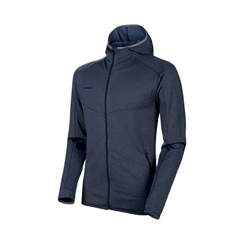 Mammut Nair ML Jacket Men Größe XL Peacoat Melange