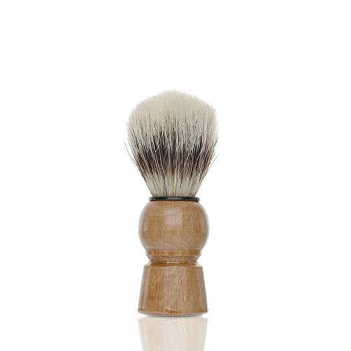 Casalfe Brocha afeitar cerda natural con...