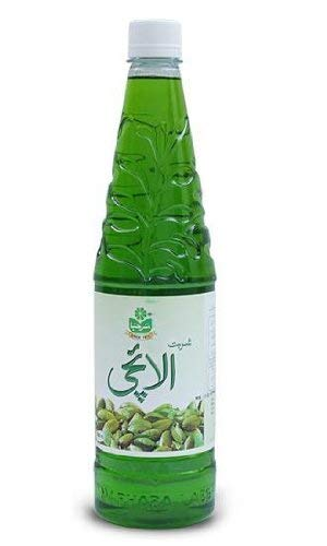 Sharbat Illachi Kardamom Sirup Erfrischungsgetränk 800 ml