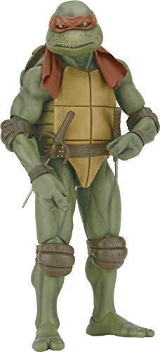 NECA - Teenage Mutant Ninja Turtles (1990 Movie) - 1/4 scale figure - Raphael