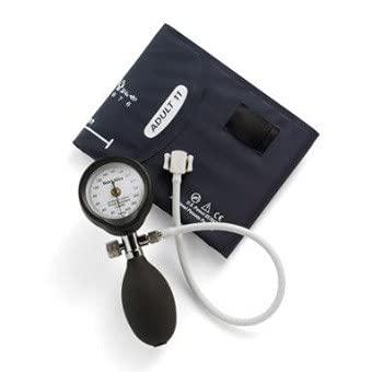 Esfigmomanómetro aneroide de mano DS55 serie Plata Welch Allyn