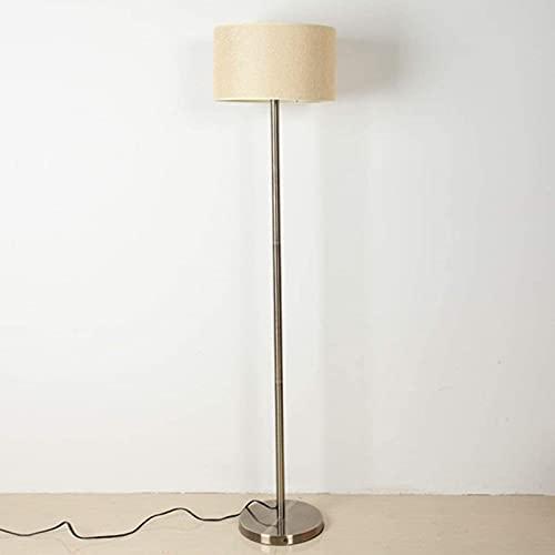 DHFUIH Lámpara de pie Lámpara de pie LED Moderna Lámpara de Cabeza de Cama para Sala de Estar Dormitorio Lámpara de pie (Decoración del hogar)
