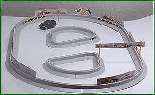 Radio Shack Grand Prix Barrier Wall Kit Zip Zaps Micro Rc