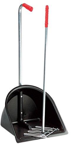 Krücke allein schwarz, 75cm für Mistboy