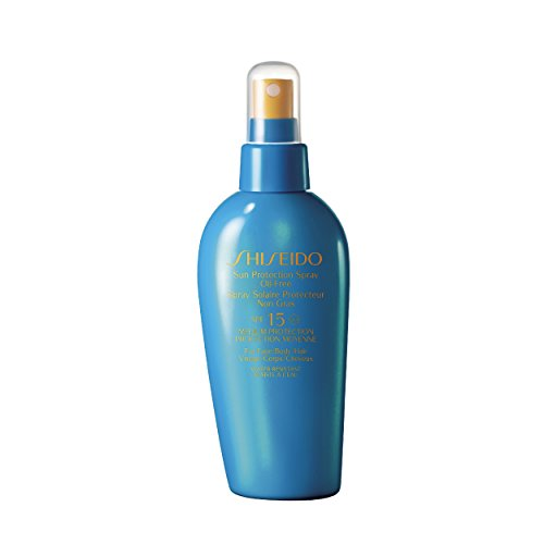 PROTECTION SOLAIRE SPF 15 SPRAY HUILE GRATUIT