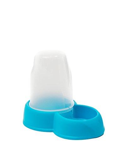 Distributeur antidérapant eau ou croquettes 1,6 L