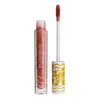 Pacifica Plushious Liquid Mineral Crave Lipstick - 0.07 fl oz Pink
