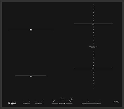 Whirlpool ACM 932/BA Integrado Con - Placa (Integrado, Con