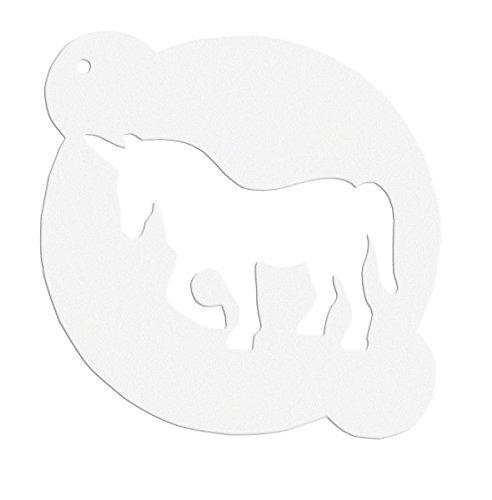 Städter 259515 Backform, Kunststoff, Weiß