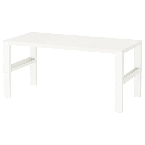 ZigZag Trading Ltd IKEA PAHL - Escritorio Blanco