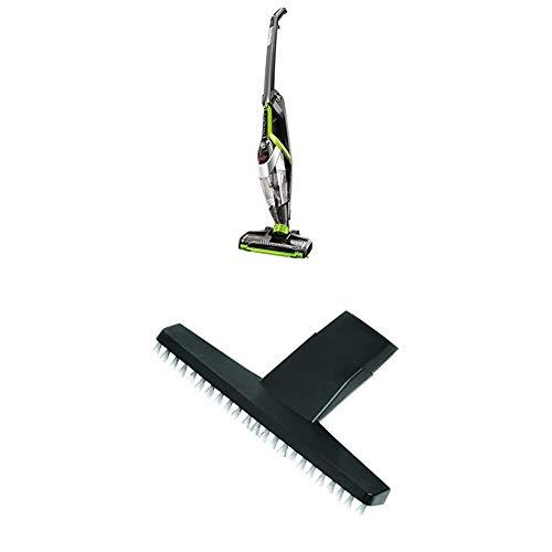 BISSELL MultiReach Ion XL 25.2V Stab- & Handstaubsauger (25.2V - 0.6L) + MultiReach Aufsatz für Polster und Teppiche