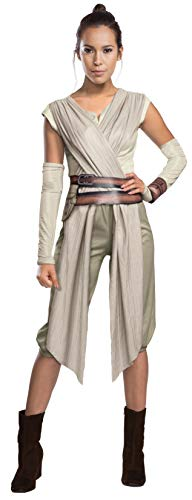 Star Wars The Force Awakens Adult Costume - Multiple Sizes