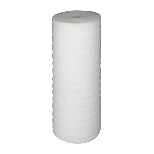 50m ² aislamiento 3mm - parquet laminado aislamiento Suelo sonido Base Protección