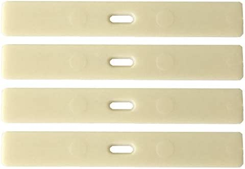 24 VERTICAL BLIND Fabric Inserts - Hold to Vanes for New products, world's highest quality popular! Long-awaited Top Pocket
