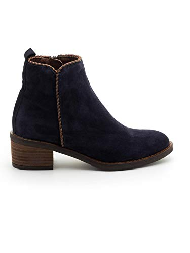 Alpe Woman Shoes Dames Must-Haves blauw 716208