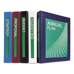 3 Pack Value 2021 new Bundle AVE68055 Framed Binder View 70% OFF Outlet One Touch With