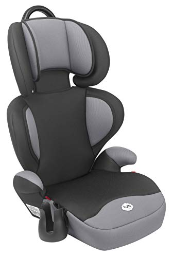 Cadeira Triton, Tutti Baby, Preto/Cinza