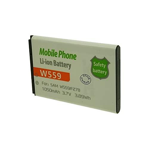 Batería para teléfono móvil Samsung GT-S5600