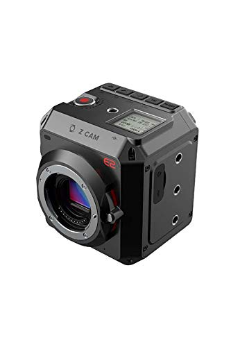 Z-CAM E2 Cinematic Camera