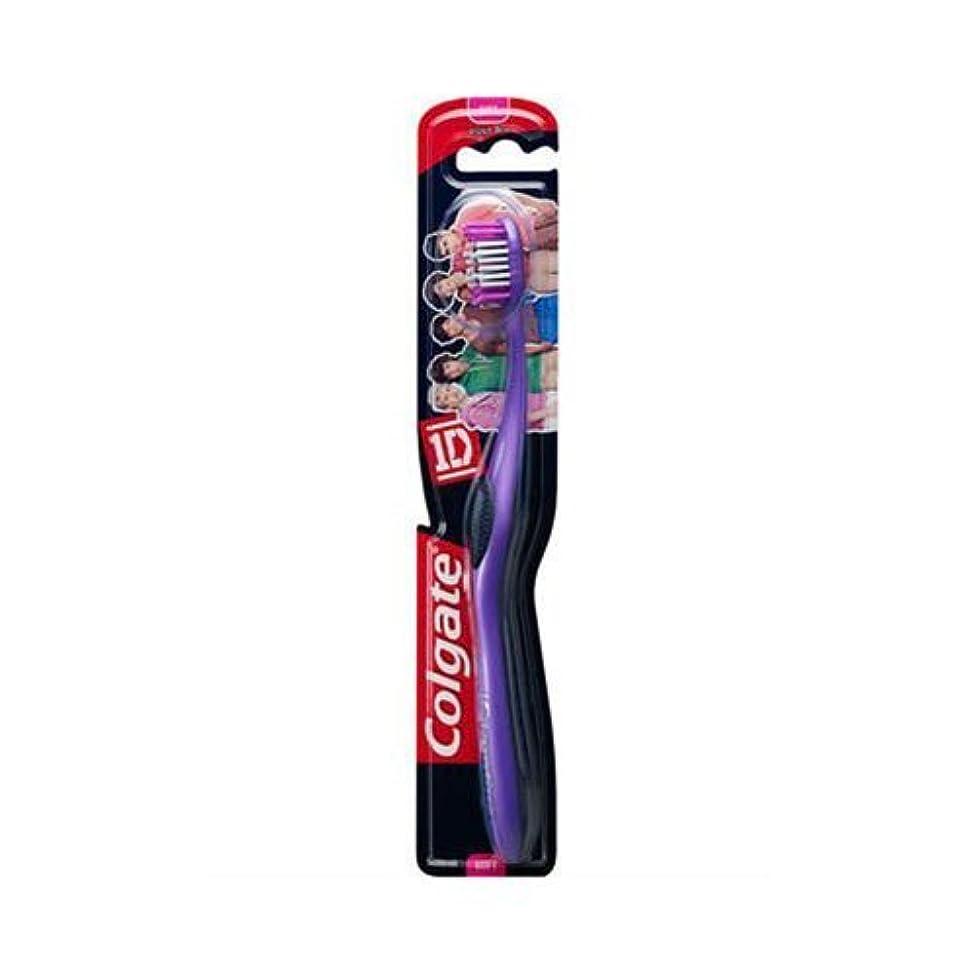 追記素晴らしいです祖母Colgate 1d (One Direction) Maxfresh Soft Toothbrush Age 8+ by Colgate [並行輸入品]