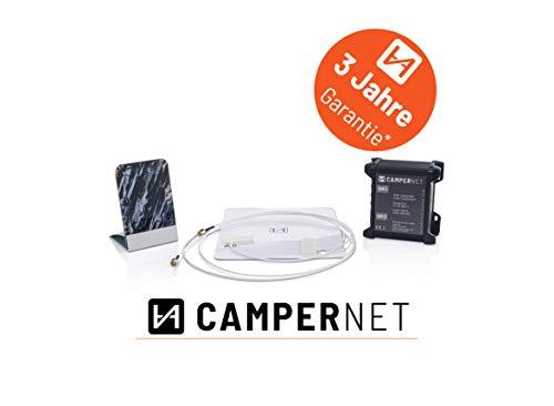 Antretter und Huber GmbH CAMPERNET - Internet für Unterwegs LTE Router