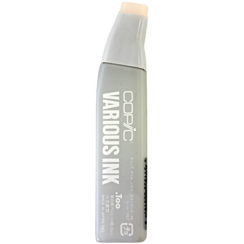 Copic Various Ink Refill, Y32, Cashmere by Copic Marker
