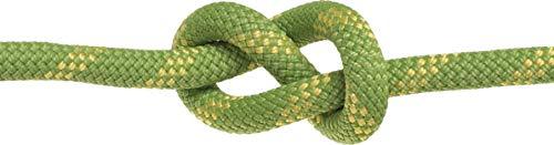 Edelweiss Kletterseil 10.2 Toplight II, Farbe:grün, Größe:60m