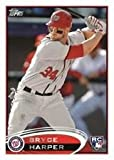 2012 Topps Traded Baseball Updates and Highlights Series Complete Mint Hand Collated 330 Card Set; It Was Never Issued in Factory Form. Loaded with Rookies Including Bryce Harper Card #Us183 and His All Star Game Card #Us299, Yu Darvish, Will Middlebrooks, Drew Smyly, Yoenis Cespedes, Jesus Montero and Others! A Great Selection of Stars Including Derek Jeter, Prince Fielder, Ichiro Suzuki, Buster Posey, Stephen Strasburg, Justin Verlander, Mark Trumbo, Mike Trout, Josh Hamilton, Chipper Jones and Many More!