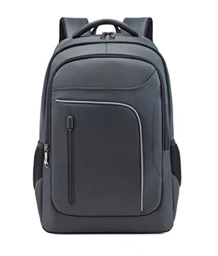 Unisex Laptop-Rucksack Haversack Tasche für Business und Schule