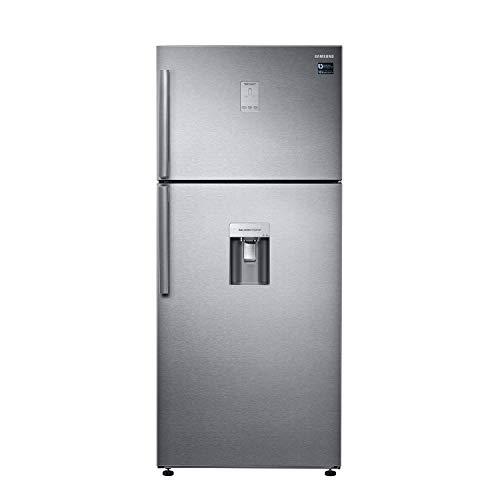 Samsung RT53K6540SL/ES Frigorifero Doppia Porta RT6000K, Total No Frost, 526 L, Inox