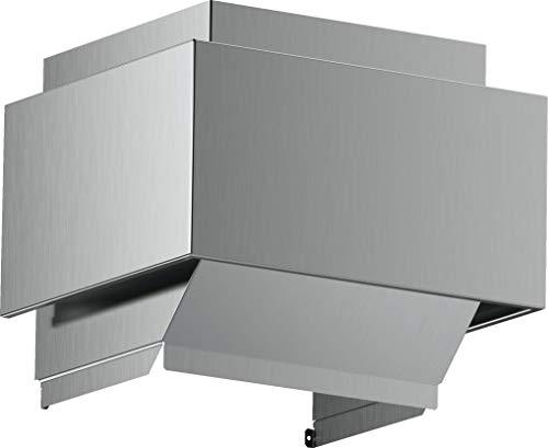 Bosch DWZ1AX5C6 Zubehör für Dunstabzüge / Clean Air Plus Umluftset / für Umluftbetrieb / AntiFisch / AntiPollen / Montage auf Außenkanal oder Innenkanal von Wandessen